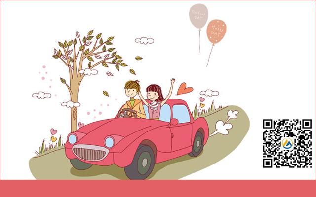 华安租车为您提供一揽子婚庆解决方案